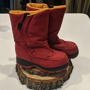 Lands'end Snow Boots